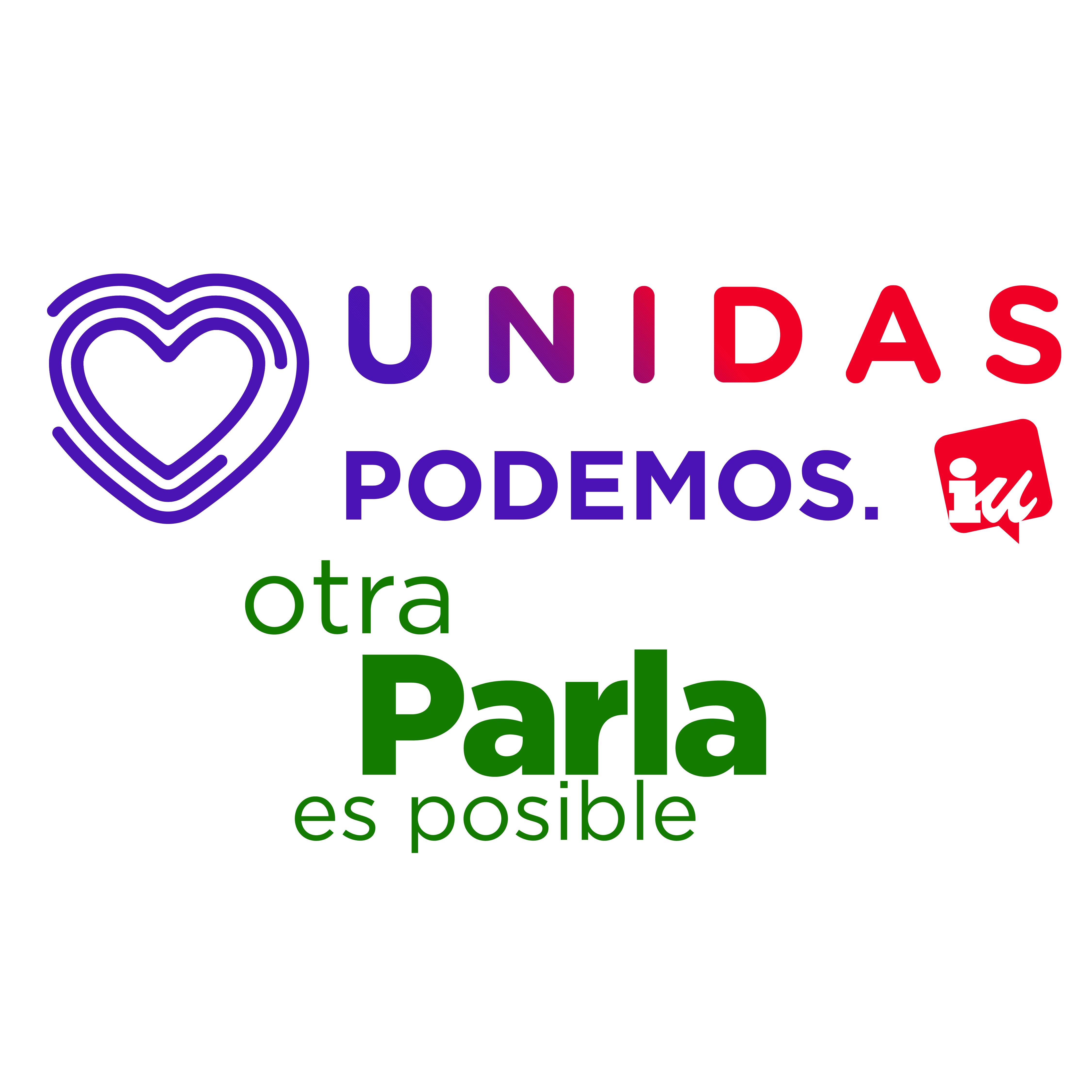 Unidas Podemos - IU